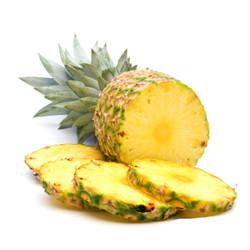 稀洛柯 云南金钻凤梨带箱10斤新鲜水果当季应季整箱手撕菠萝无眼香水菠萝