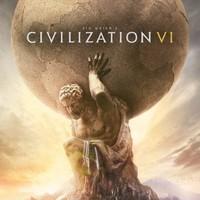 《文明6 黄金版》PC回合策略游戏