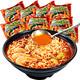 泰国进口养养yumyum冬阴功方便面泡面酸辣虾味浓汤10包速食食品 25.8元
