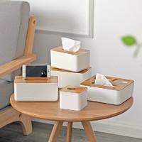QBN 千百納 多功能紙巾盒