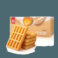 Qinqin 親親  早餐蛋糕 華夫餅 800g