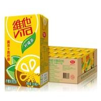 5日10点、88VIP : 维他 柠檬茶 250ML*24盒*2件+6盒