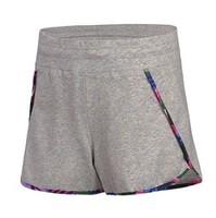 LI-NING 李宁 AKSM072 女士休闲短裤