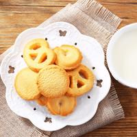 大润谷 曲奇黄油饼干 320g
