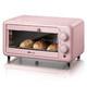 小熊烤箱家用小型小烤箱烘焙多功能全自动 电烤箱迷你面包电蒸箱 58元(需用券)