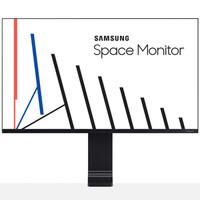 6日0點 : SAMSUNG 三星 S27R750QEC 27英寸2K VA顯示器 (2560*1440、144Hz)