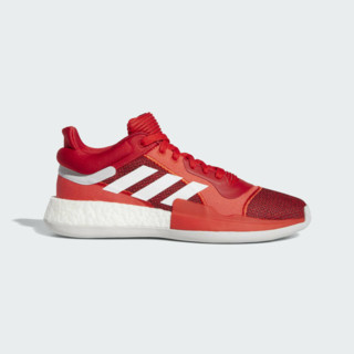 限尺码、银联专享 : adidas 阿迪达斯 Marquee Boost Low 男士篮球鞋