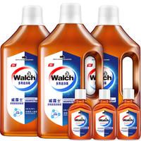 Walch 威露士 衣物消毒液 3.18L *2件