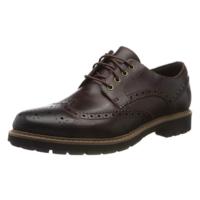 中亞Prime會員、限尺碼 : Clarks Batcombe Wing Derbys 男士德比鞋