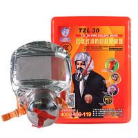 名典上品 TZL30 过滤式消防自救呼吸器 *5件
