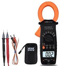 胜利仪表 VC6016A  钳型万用表 数显电流表 高精度数字钳形表