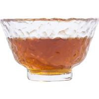 宝臣氏 锤纹玻璃杯
