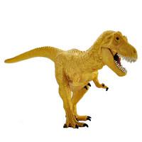 思乐儿童玩具恐龙玩具男孩仿真动物模型早教认知侏罗纪霸王龙72122