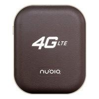 nubia 努比亚 WD670 4G全网通 随身路由器