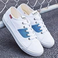 Levi's 李維斯 227827173350 中性款帆布鞋
