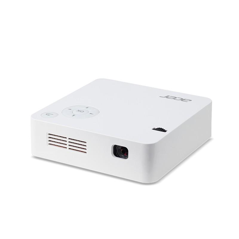 acer 宏碁 C202i 便携投影仪