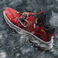 PEAK 匹克 态极 x《攀登者》联名款 男子休闲运动鞋
