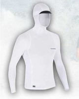 DECATHLON 迪卡侬 8403291 带帽潜水服