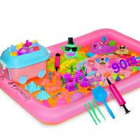 奥宇 太空沙玩具 5斤