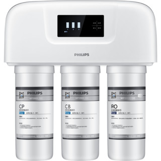 Philips 飞利浦 Tm400 净水器