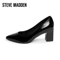 STEVE MADDEN 史蒂夫·马登 JOANA 女鞋尖头单鞋