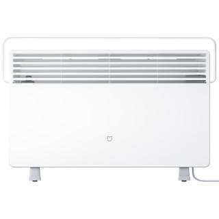 米家电暖器取暖器家用小型暖风机电暖风小太阳浴室热风烤火炉