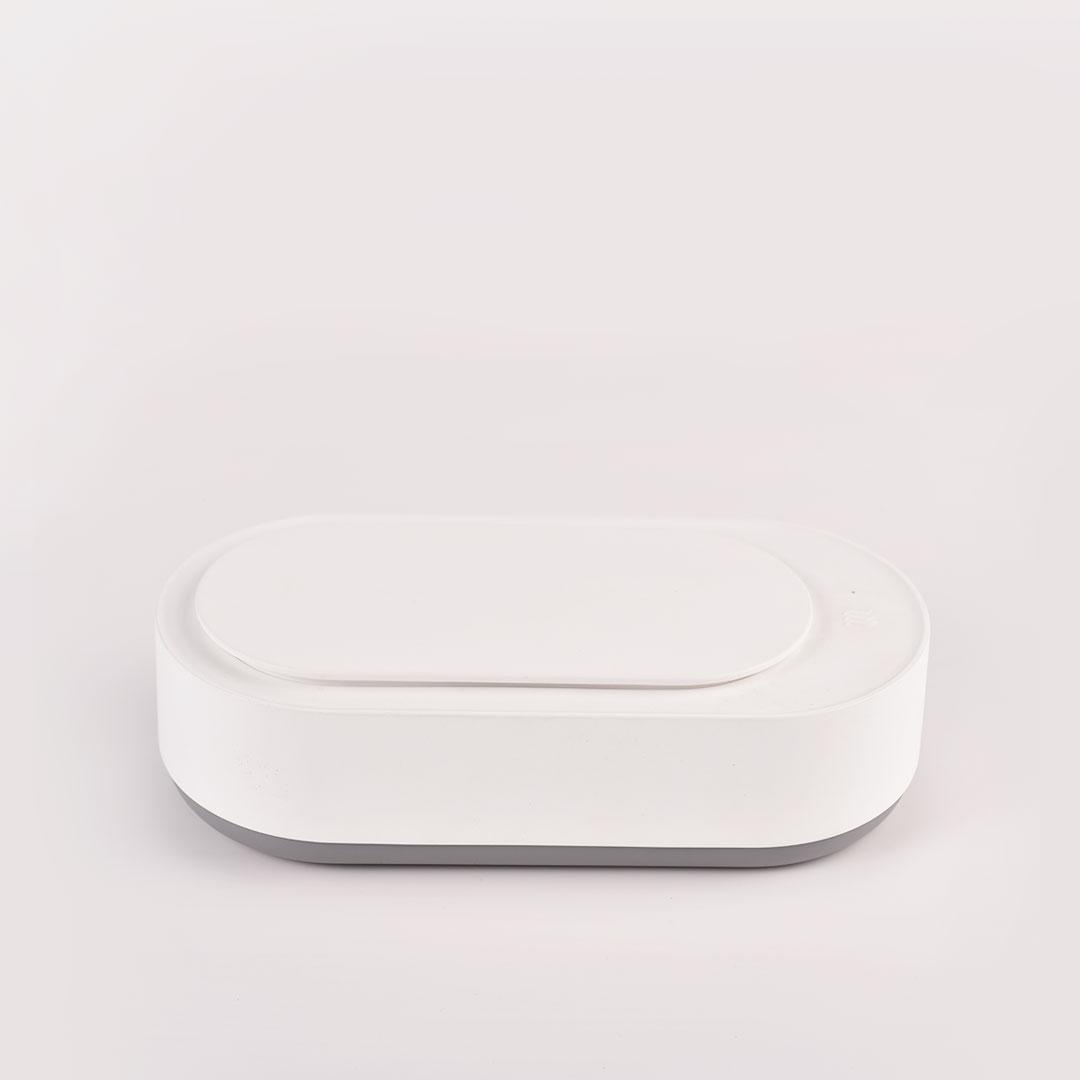 EraClean GA01 超声波清洗机 白色
