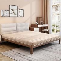 晚安 WGD70 高箱床垫薄款椰棕床垫 1.5m