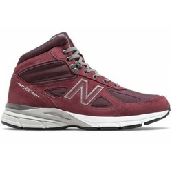 new balance 990v4 Mid 男士顶级慢跑鞋 *2件