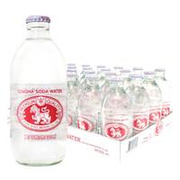 强迫症患者的幸福生活 篇六:客官要不要喝一杯冰镇的气泡水-16款气泡水苏打水大横评