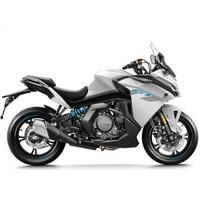 cfmoto 春风动力 650GT 摩托车 (概念白)