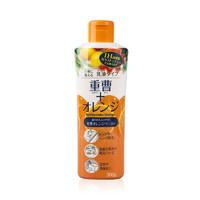 UYEKI 小苏打橙油多用途清洁乳液厨房浴室去油污污垢 橙色