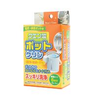 KOKUBO 株式会社小久保工业所 水垢清洁剂 20g*6包