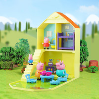 Peppa Pig 小猪佩奇 过家家玩具套装