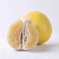 水果蔬菜 福建琯溪白柚