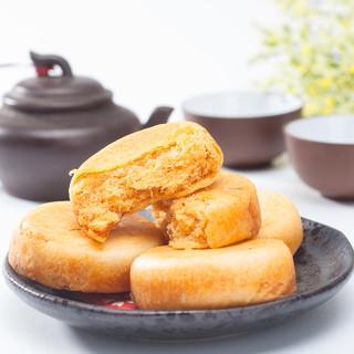 千丝 肉松饼 (500g)