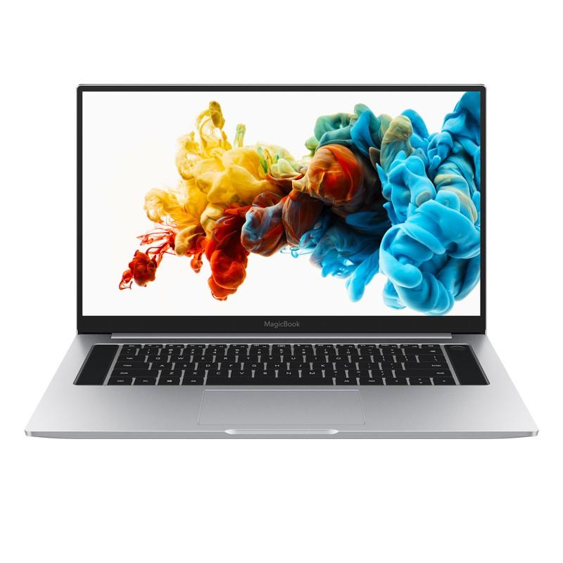 HONOR 荣耀 MagicBook Pro 2019 16.1英寸 轻薄本 冰河银(酷睿i7-8565U、MX250、8GB、512GB SSD、1080P、IPS、HBL-W29)