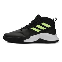 adidas 阿迪达斯 OWNTHEGAME 男款场上竞技篮球鞋