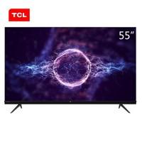 TCL 55V580  55英寸 4K液晶电视
