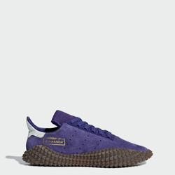adidas Originals KAMANDA 01 中性款复古运动鞋 *3件