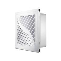 华帝 集成换气扇 排气扇通风扇卫生间浴室厨房静音抽风扇柳叶型300*300(H809换气扇)