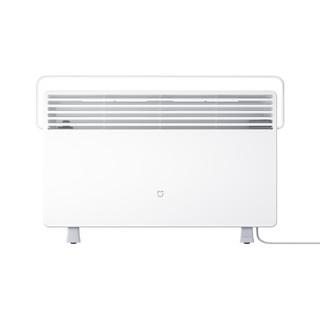 新品发售:MIJIA 米家 电暖器 温控版