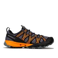 银联专享 : Merrell Choprock Hiking Trainers男士运动鞋