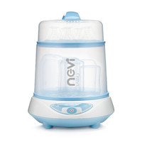 ncvi 新貝 xb-8609 嬰兒奶瓶蒸汽消毒鍋 +湊單品