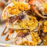 吃货福利 : 清蒸大闸蟹、M8澳洲和牛畅吃!苏州香格里拉大酒店自助晚餐