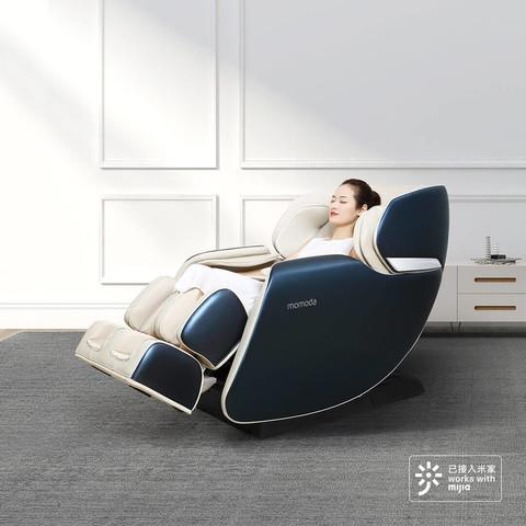 momoda 摩摩哒 摩云AI全身按摩椅