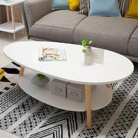 简约茶桌 创意沙发边小圆桌