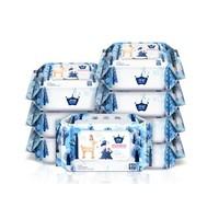 Springbuds 子初 嬰兒濕巾 80抽*12包 *5件