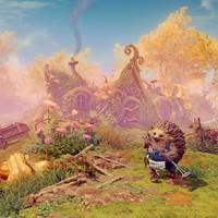 《三位一体4:梦魇王子》PC冒险动作游戏