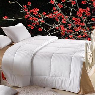移动专享 : Xanlenss 轩蓝仕 锻条全棉木棉花被子 200*230cm 6斤